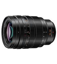 LUMIX H-X2550 Lens