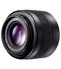LUMIX H-XA025 Lens