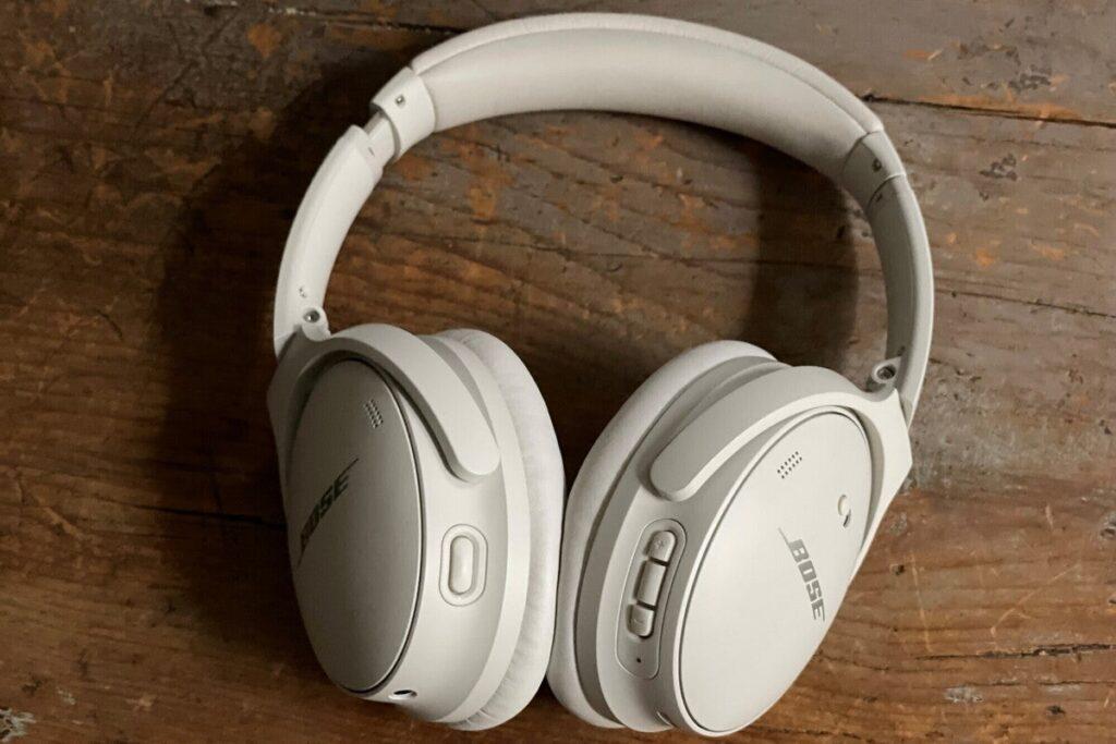 Bose QuietComfort 45 Headphone